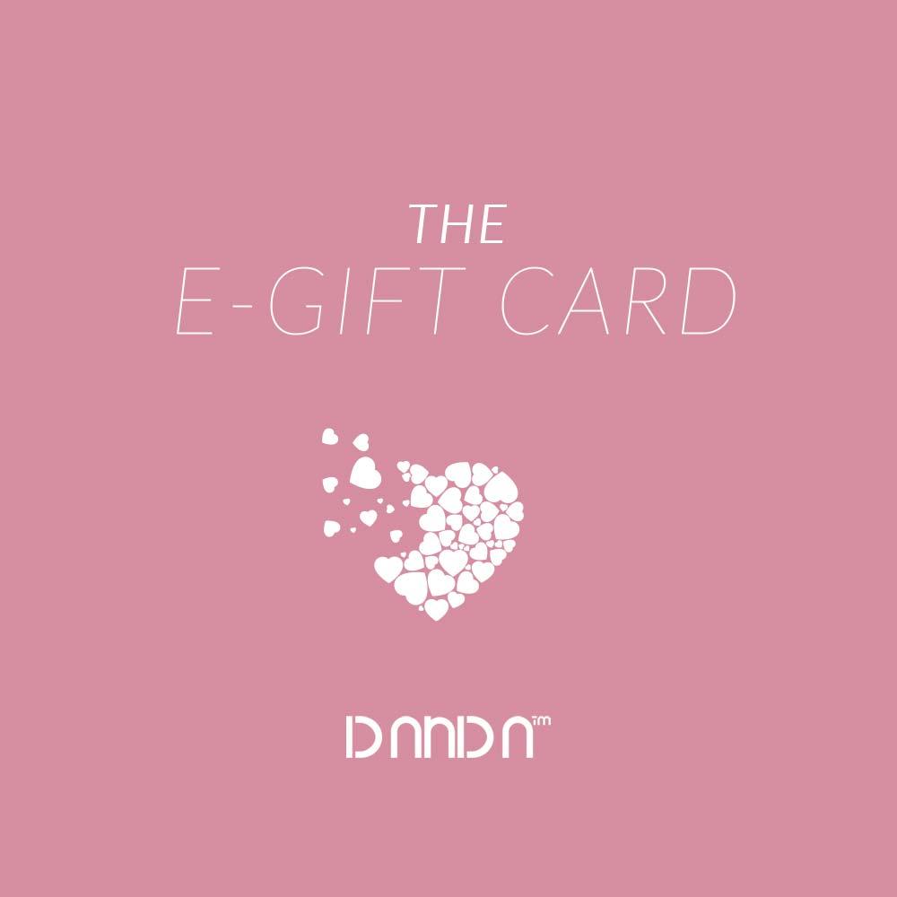 E GIFT CARD.